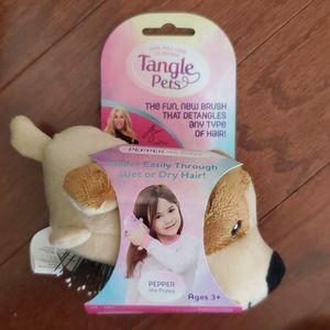 Tangle Pets Brush